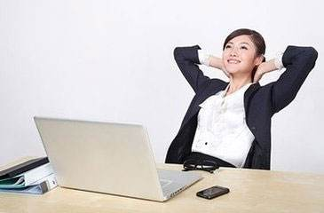 你对待工作的态度,决定你的人格和气质