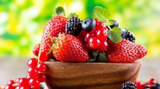 应季水果时间表出炉!转给爱吃水果的TA