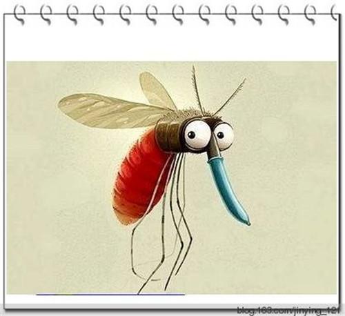 """""""嗡嗡翁""""讨厌的蚊子又来了!收下驱蚊虫十二法"""