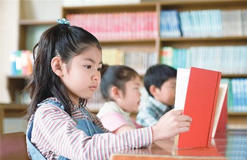 温州居亚马逊中国少儿阅读榜首 两岁幼儿拥有30多本
