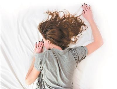 """你的睡眠是""""垃圾睡眠""""吗?据说比失眠还可怕...."""