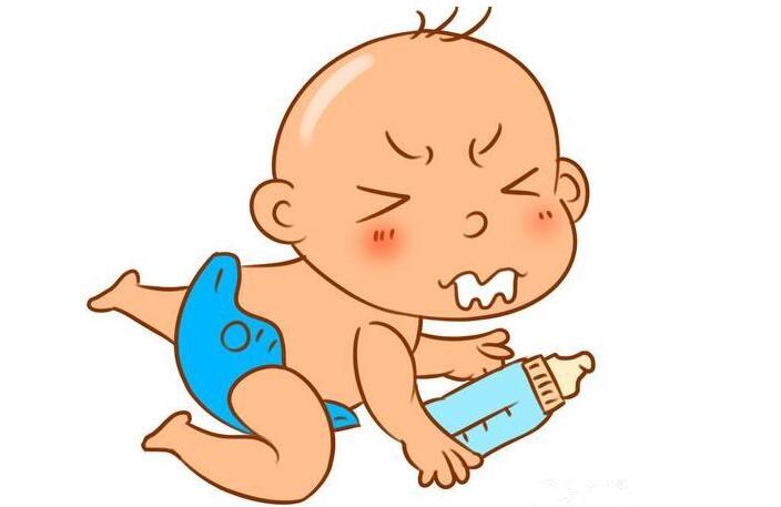 """男婴口鼻一天""""喷""""奶好几次 早已满月体重仍只有3公斤"""