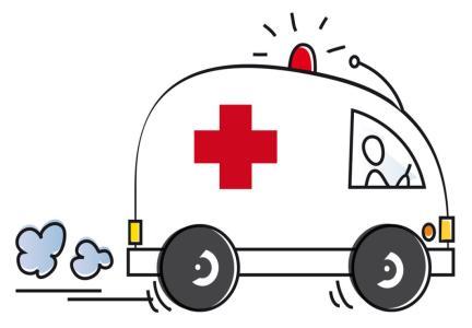 7月30日起 温州救护车启用新收费标准