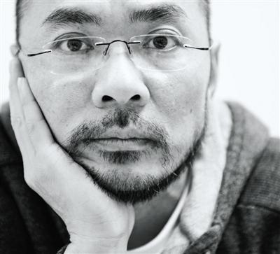 温州网 温籍作家哲贵新作《猛虎图》再次聚焦温商传奇