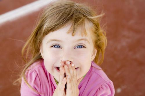笑脸征集令| 5月8日,用你的镜头定格最美的表情