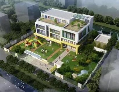 新建改扩建公办幼儿园60所 普惠性幼儿园90%以上