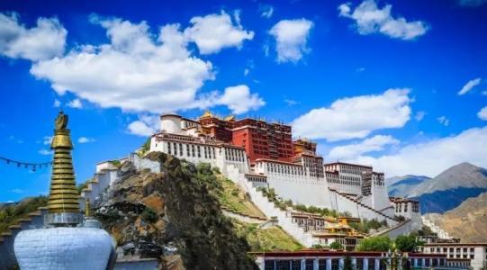 藏族同胞千里求医赴瑞安 牵出历时5年的帮扶故事