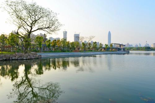 """民间""""护渔"""" 志愿服务队成立 重点保护温瑞塘河"""