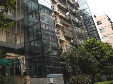 每台补助15万元!龙湾区既有住宅加装电梯补助方案来了